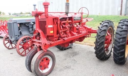 Schwanke Tractor Parts for Sale